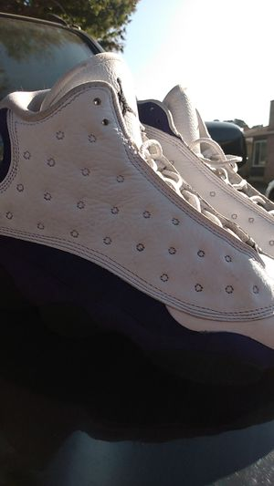 Jordans size 8.5 mens for Sale in Hayward, CA