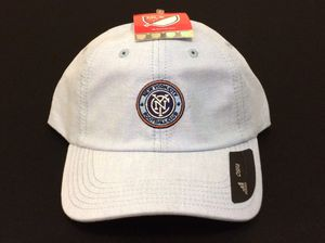 *NEW* $30 Adidas Hat - NYC FC (Belmar Lakewood) for Sale in Denver, CO