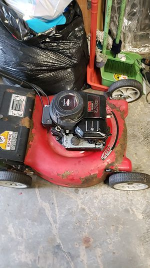 MTD lawn mower for Sale in Renton, WA