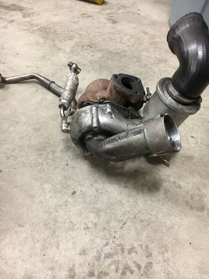 VW 1.8t turbocharger good for Sale in Everett, WA