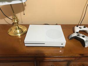 Xbox 1s 500 GB for Sale in Pembroke Pines, FL