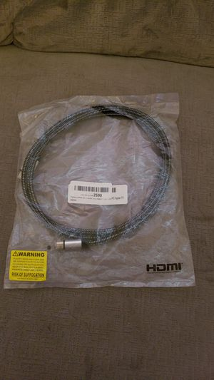 HDMI Apple TV Cord for Sale in Knoxville, TN