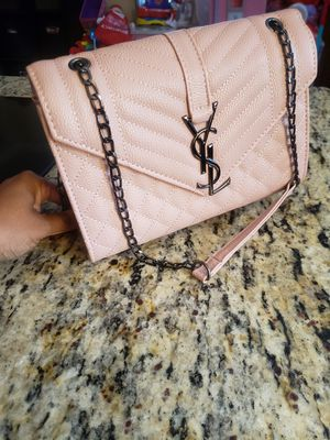 Pink purse for Sale in Springfield, VA