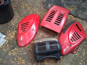 Parts to a Troy-Bilt mower for Sale in Brandon, FL