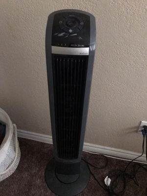 Lazco tower fan for Sale in Bloomington, CA