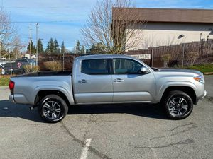 2018 Toyota Tacoma for Sale in Lynnwood, WA