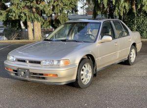 1993 Honda Accord for Sale in Lakewood, WA