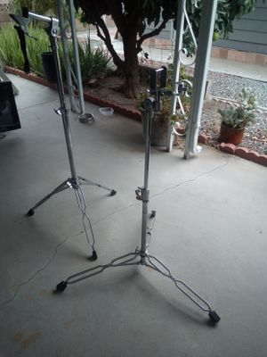 Professional stands for Sale in Hemet, CA