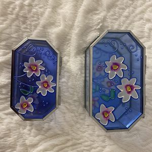 Glass Painted jewelry Box for Sale in Annandale, VA