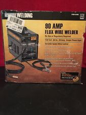 Chicago Electric 90 amp flux wire welder for Sale in Oakland, CA
