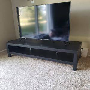 IKEA TV Stand (one month use) for Sale in Farmington Hills, MI