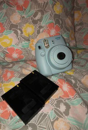Polaroid instax mini 8 light blue for Sale in Miami Gardens, FL