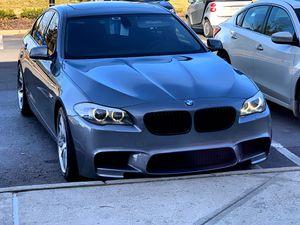 2011 BMW 5 Series for Sale in Glen Allen, VA