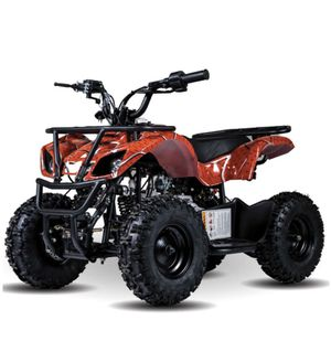 Vitacci Mini Hunter 60cc ATV for Sale in Lubbock, TX