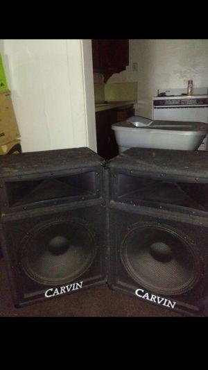 CAVIN speakers for Sale in Mesa, AZ