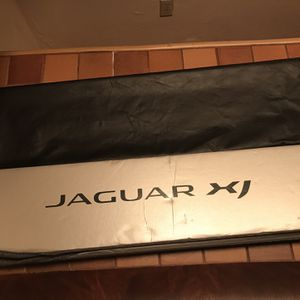 Jaguar Sun Shade For Car Windshield for Sale in Fresno, CA
