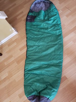 Ozark Trail Sleeping Bag. Adult Size. 20 OBO for Sale in San Diego, CA