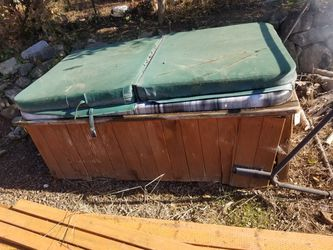 hot tub for Sale in Fairview,  OR