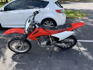 CRF 150f 2003 for Sale in Greenacres, FL