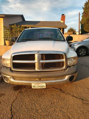 Dodge ram 1500 for Sale in Spring Valley, CA