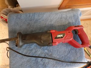 SKIL Saws-All for Sale in Eugene, OR