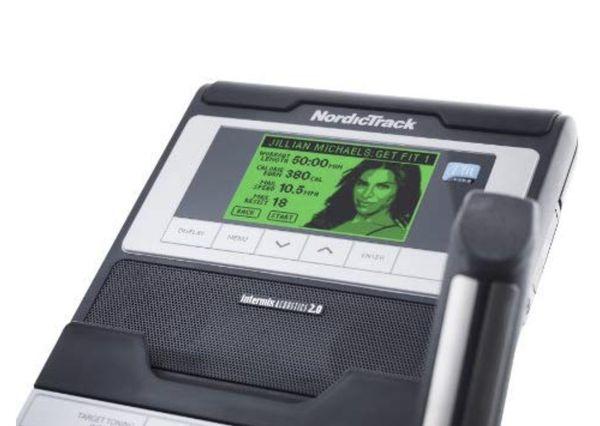 NordicTrack Audiostrider 990 Pro-Cypress, TX 77429