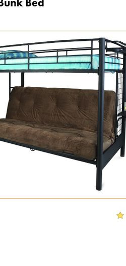 Like New Bunk Bed/Futon for Sale in Mantua,  OH