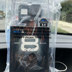 GoPro Hero 8 Black 2.0 for Sale in Los Angeles, CA