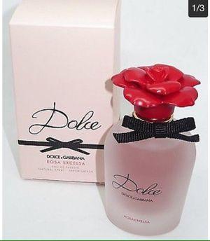 Dolce Rosa Excelsa Eau De Parfum 1.6 oz / 50 ml By Dolce & Gabbana for Sale in Pembroke Pines, FL