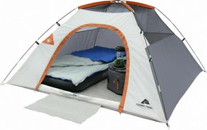 3-Person Camping Dome Tent(Fast shipping usa 3/5 Days 100%.) for Sale in Duluth, GA