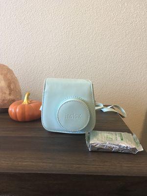 Fujifilm Instax Mini 9 Instant Camera for Sale in North Las Vegas, NV