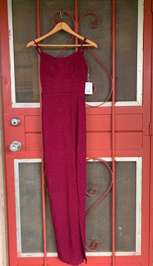 Bridesmaids and prom dress for Sale in San Antonio, TX