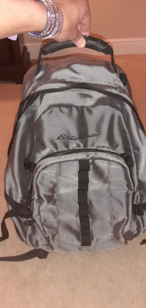 Eddie Bauer Backpack for Sale in Gulf Breeze, FL