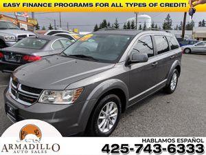 2013 Dodge Journey for Sale in Lynnwood, WA
