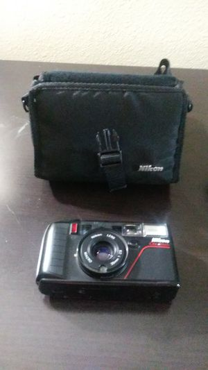 Nikon One Touch 35mm for Sale in Fort Worth, TX