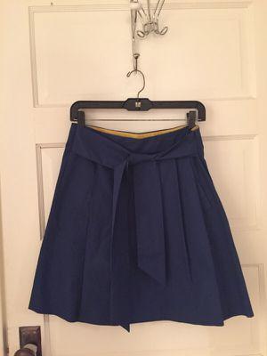 Navy jcrew skirt for Sale in Nashville, TN