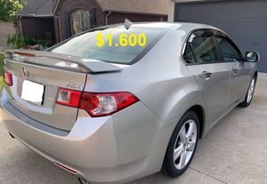 Well maintained 2009🍀Acura TSX🍀- 1 Owner -$1600 for Sale in Santa Ana, CA