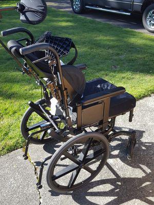 Wheelchair Tilt in Space for Sale in Renton, WA