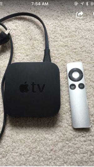 Apple TV(3rd Generation) for Sale in Edmonds, WA