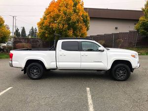 2017 Toyota Tacoma for Sale in Lynnwood, WA