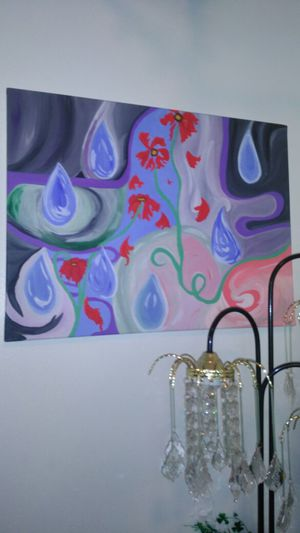Original acrylic canvas painting for Sale in Nashville, TN