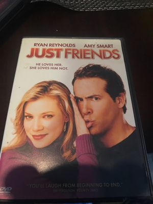 Just friends movie for Sale in Riverside, CA