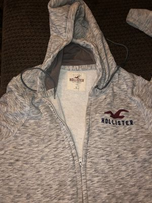 Hollister large hoodie for Sale in Oakland, CA