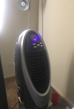 Honey well ac unit for Sale in Inglewood, CA