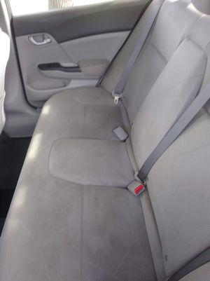 Honda Civic 2012 for Sale in Auburndale, FL