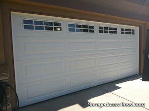 Garage door 818 for Sale in Porter Ranch, CA