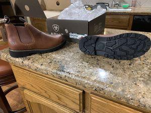 Men's ARIAT work boots for Sale in Bakersfield, CA