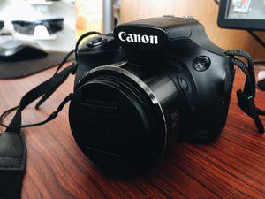 Canon Powershot SX60 HS for Sale in Ypsilanti, MI