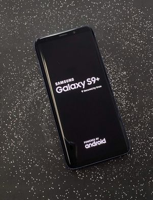 Unlocked Samsung Galaxy S9 plus for Sale in Durham, NC
