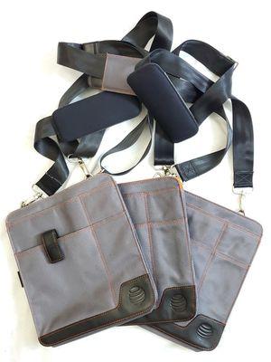 3x att messenger bags Crossbody $100 for all for Sale in Las Vegas, NV